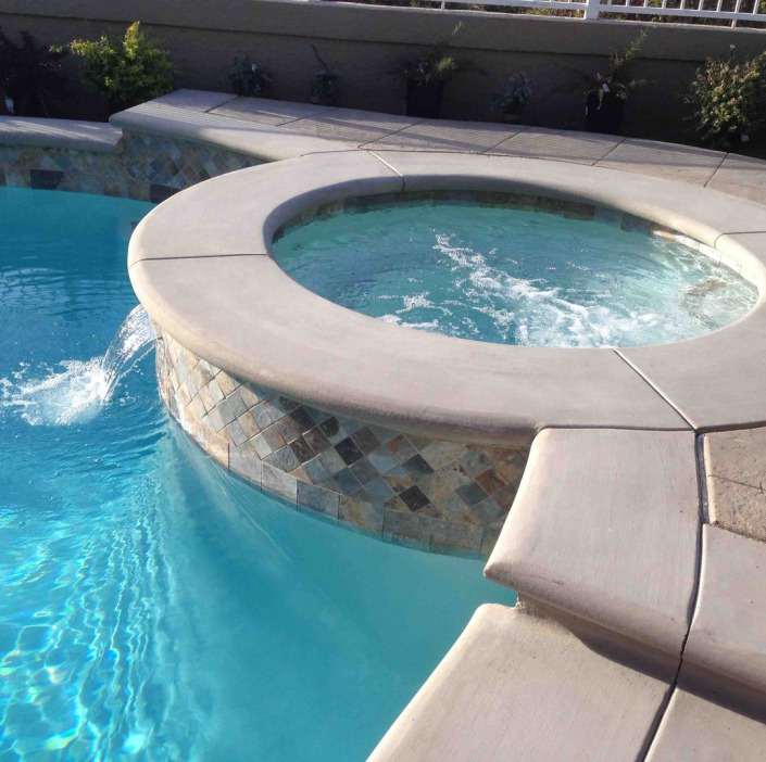Little Tile Inc Online Source To Swimming Pool Tile Glass And Mosaics For Spa Hot Tubs