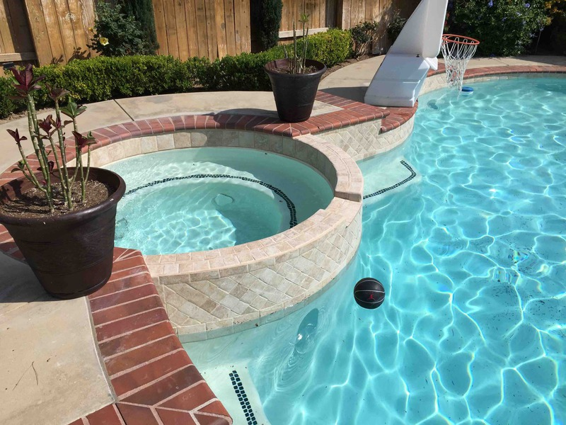 Little Tile Inc Online Source To Pool Tile Installation
