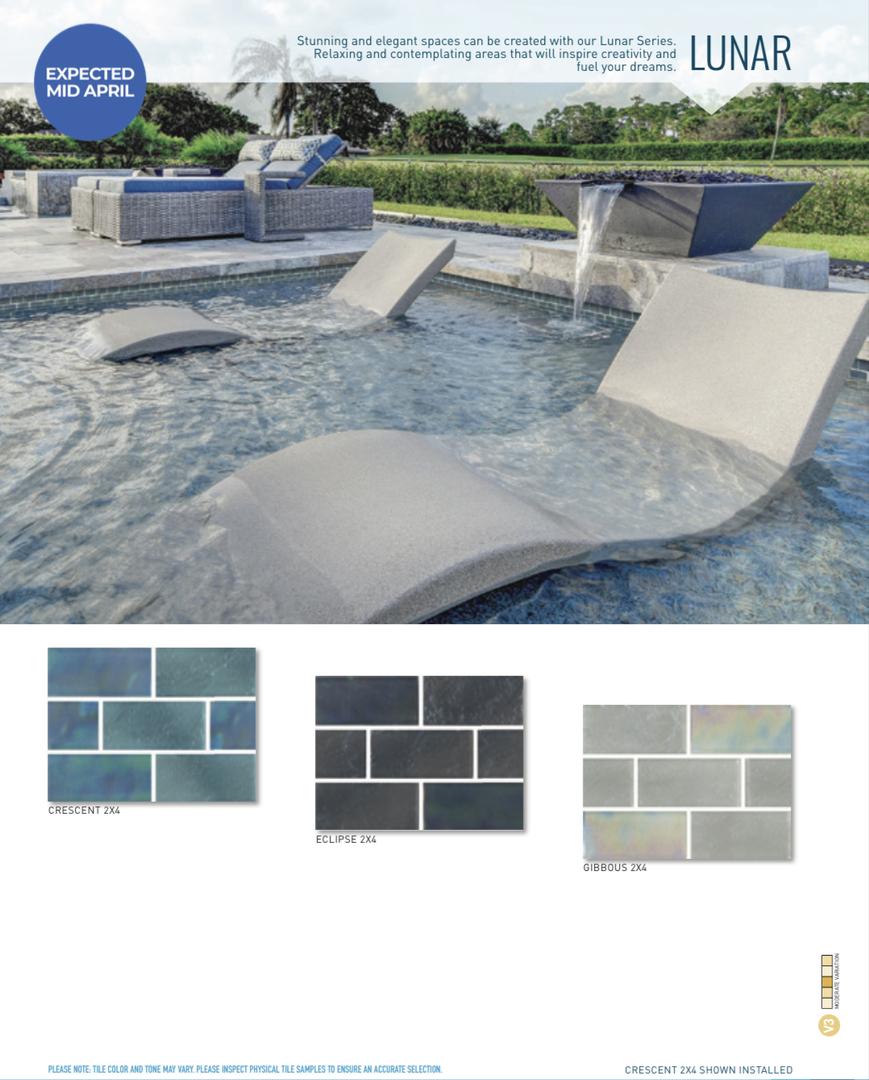 Little Tile Inc Online Source To Pool Tiles Gl