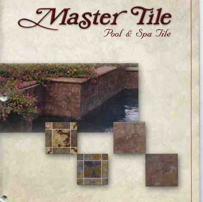 Little Tile Inc Source To Pool Tiles Glass Mosaicore Master Catalogs