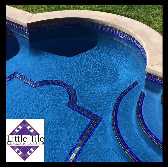 Online Source To Pool Tiles